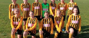 U12 girls set for FC Barcelona trip - but can you help?