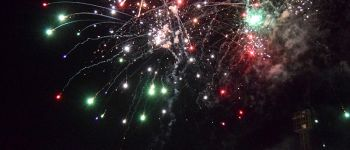 BUFC Fireworks Night
