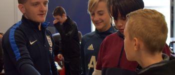 FA Junior Leaders Award