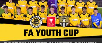 FA Youth Cup - Notts County