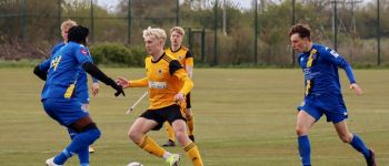 Pilgrims Under 19s draw with KLT