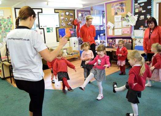 schools sports coaching