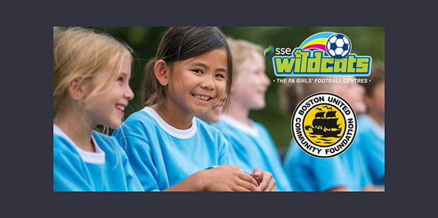 SSE Wildcat Centre - Boston United