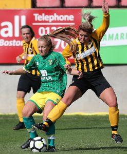 Boston United Ladies F.C.